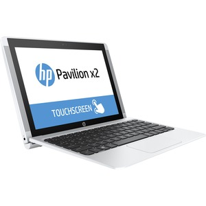 HP x2