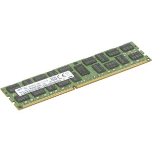 Supermicro MEM-DR316L-SL06-ER16 16GB DDR3-1600 1.35V 2RX4 ECC Reg DIMM Server Memory