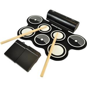 Pyle Electronic Drum Kit