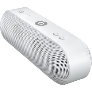 Apple Beats Pill+ Speaker WL Bluetooth WHITE