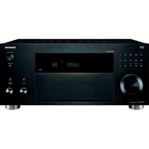 Onkyo TX-RZ1100 9.2-Channel Network A/V Receiver