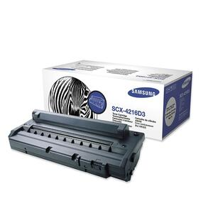 Samsung Black Toner Cartridge SASSCX4216D3