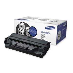 Samsung Black Toner Cartridge SASML4500D3
