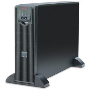 SCHNEIDER ELECTRIC SMART-UPS RT 3KVA 120V ONLINE TWR MODEL L5-30P 8OUT CUST PAYS FRT