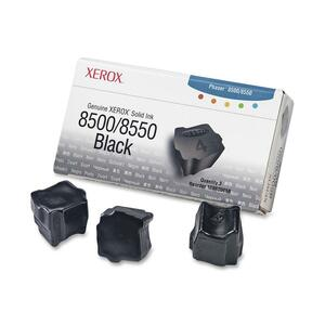 Xerox Black Ink Sticks XER108R00668