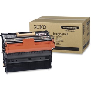 Xerox Imaging Unit For Phaser 6300 and 6350 Printer - 35000 Page A-Size