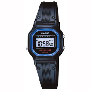 Casio LA11WB-1 Wrist Watch