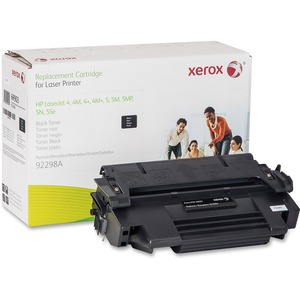 Xerox EX Black Toner Cartridge - Laser - 7300 Page - Black - 1