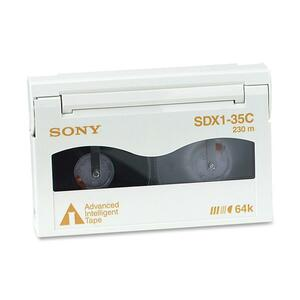 Sony AIT-1 Tape Cartridge SONSDX135CAWW
