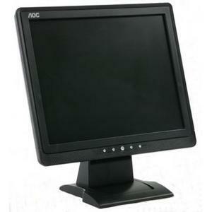 Aoc monitor 17