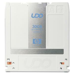 Hp Rewritable Udo