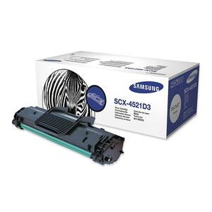 Samsung Black Toner Cartridge - Laser - 3000 Page - Black