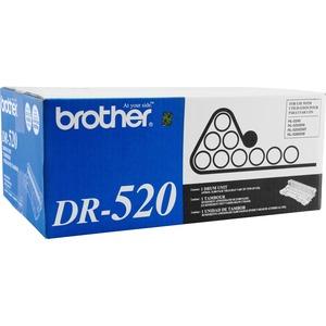 BROTHER - SUPPLIES DR520 DRUM UNIT FOR HL5240 HL5250DN/HL5250DNT 25KYLD