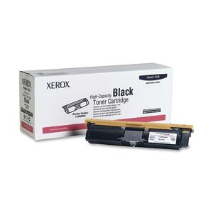 Xerox Black High-Capacity Toner Cartridge XER113R00692