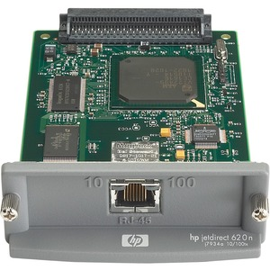 HP Jetdirect 620N Ethernet Print Server