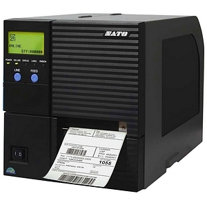 Sato GT408e Thermal Label Printer WGT408081
