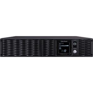 CYBER POWER SYSTEM - DT SB 1000VA UPS SMART APP LCD AVR XL SINEWAVE 8OUT 5-15 120V 15A RT 3YR