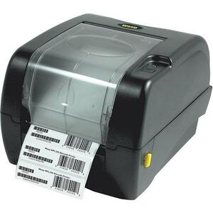 WASP WASP WPL305 DESKTOP BARCODE PRINTER THERMAL TRANSFER