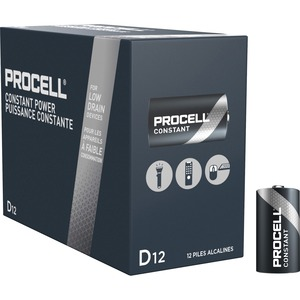 Duracell Procell Alkaline General Purpose Battery DURPC1300
