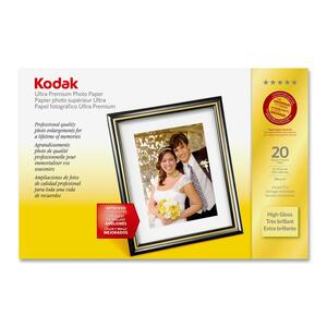 Kodak Ultra Premium Photo Paper KOD1760909