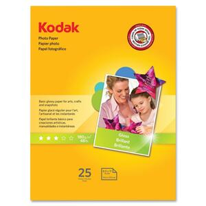 Kodak Photo Paper