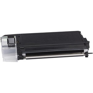 Xerox Black Toner Cartridge - Laser - 6000 Page - Black - 1