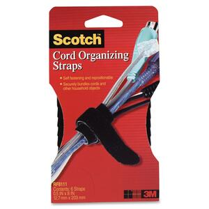 Scotch Cord Organizing Strap MMMRF8111