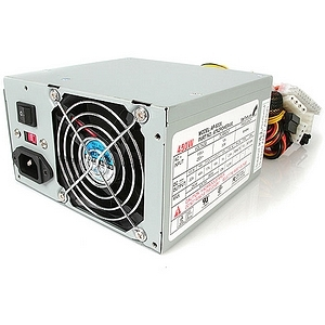 StarTech.com 450W ATX Computer Power Supply