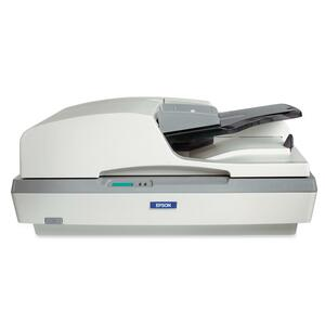 Epson GT-2500 Sheetfed Scanner - 48 bit Color - 16 bit Grayscale - 1200 dpi Optical - USB
