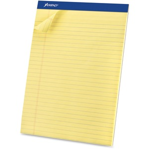 Ampad Perforated Writing Pad ESS20260
