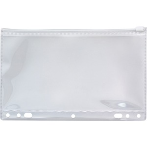Clear Binder Pocket