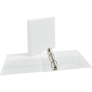 Avery Durable Slant Ring Reference View Binder AVE09401