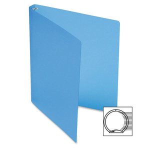 Translucent Poly Binder