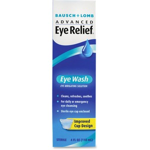 Bausch & Lomb Eye Wash BAL620252