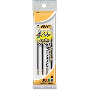 Bic 4 Color Pen