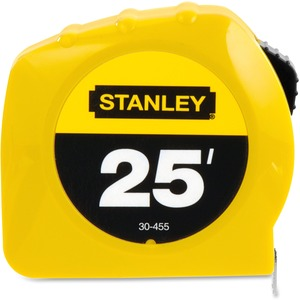 Stanley-Bostitch 25ft Tape Measure BOS30455