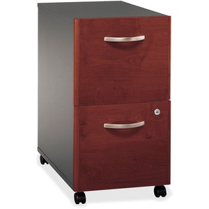 bbf Series C Two Drawer Pedestal BSHWC24452SU