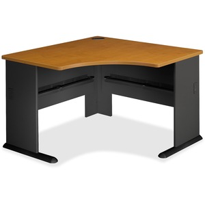 bbf Series A Advantage Corner Desk BSHWC57466