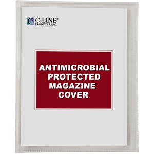 Antimicrobial Magazine Cover
