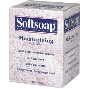 Softsoap Refill Cartridge Liquid Soap - 800mL - Moisturizing