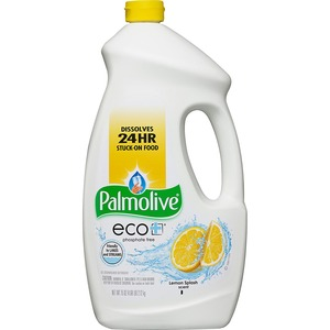 Palmolive Dishwashing Gel - Gel - 75oz - Lemon Scent
