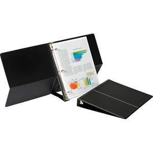 Cardinal Easel Ring Binder, Vertical CRD09261