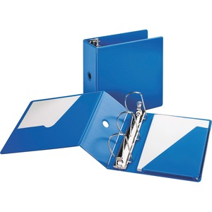 Cardinal SuperStrength Locking Slant-D Ring Binder CRD11942