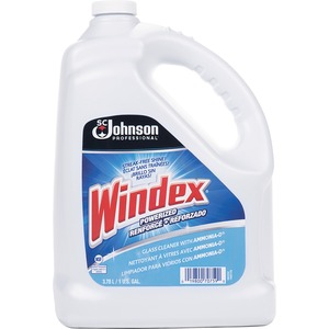 Windex Powerized Glass Cleaner Refill DRA90940EA