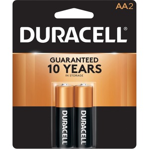 Duracell Alkaline General Purpose Battery DURMN1500B2Z