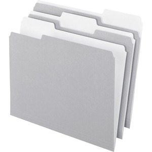 Pendaflex Two-Tone Color File Folder ESS15213GRA
