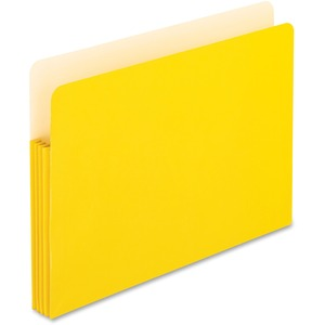Esselte Pendaflex Colored Expanding File Pocket ESS1524EYOX