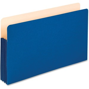 Esselte Pendaflex Colored Expanding File Pocket ESS1526EBOX
