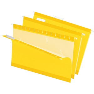Esselte Hanging Folder ESS415315YEL