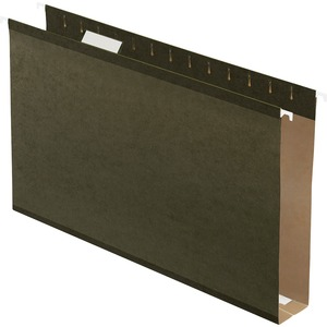 Esselte Standard Green Hanging Folder ESS4153X2